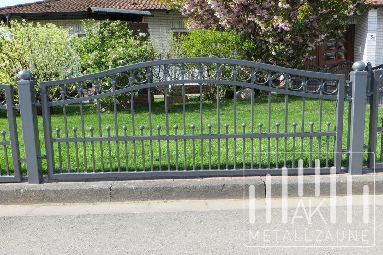 Ak Metallzaune Zaune Aus Polen Tangermunde 2 Zaun